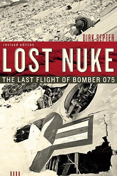 Download Lost Nuke Book