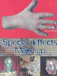 Special Effects Make Up Book PDF