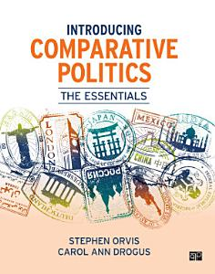 Introducing Comparative Politics Book