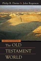 The Old Testament World Book PDF