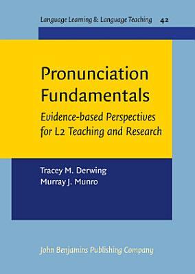 Pronunciation Fundamentals PDF