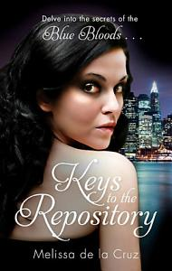 Keys To The Repository Book
