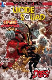 Suicide Squad (2011- ) #28