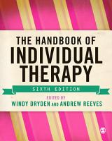 The Handbook of Individual Therapy PDF