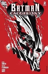 Batman: Cacophony #2