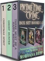 Prime Time Crime Box Set Books 1 - 3