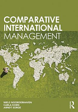 Comparative International Management PDF