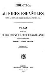 Obras publicadas e ineditas: Volumen 2