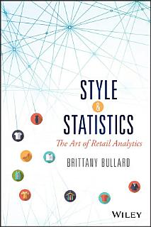 Style and Statistics Book