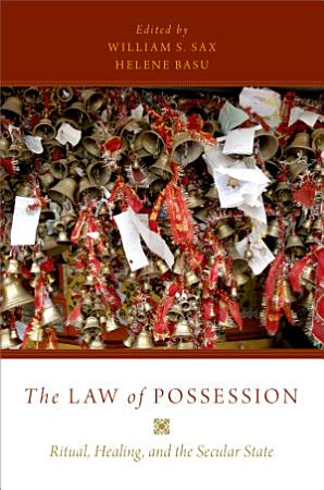 The Law of Possession PDF
