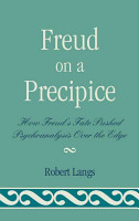 Freud on a Precipice PDF