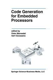 Code Generation for Embedded Processors