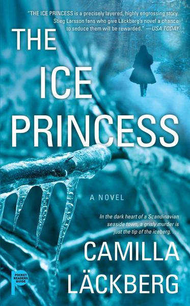 Download The Ice Princess Book