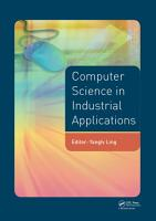 Computer Science in Industrial Application PDF
