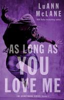 As Long As You Love Me PDF