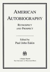 American Autobiography PDF