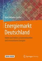 Energiemarkt Deutschland PDF