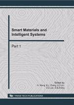 Smart Materials and Intelligent Systems, SMIS2010