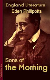 Sons of the Morning: England Literature