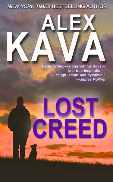 Download Lost Creed Book