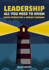 Leadership: All You Need To Know 2nd edition