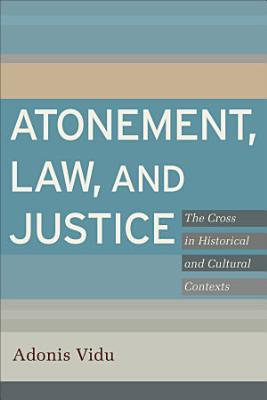 Atonement  Law  and Justice
