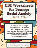 CBT Worksheets for Teenage Social Anxiety PDF