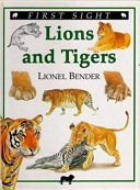 Download Lions and Tigers Book