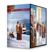Marriage of Convenience Christmas Collection: An Anthology
