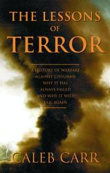 The Lessons Of Terror Book PDF