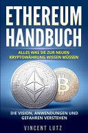Ethereum Handbuch PDF
