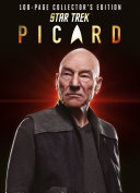 Star Trek  Picard Official Collector s Edition