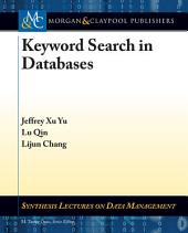 Keyword Search in Databases