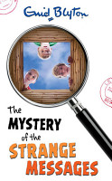The Mystery of the Strange Messages PDF