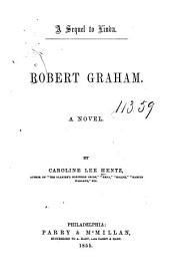 Robert Graham: A Novel