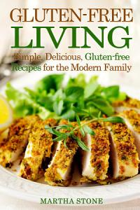 Gluten free Living Book