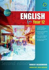English for Year 12