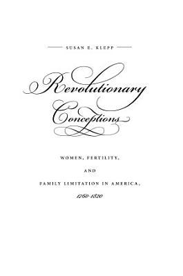 Revolutionary Conceptions