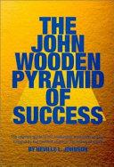 The John Wooden Pyramid Of Success Book PDF