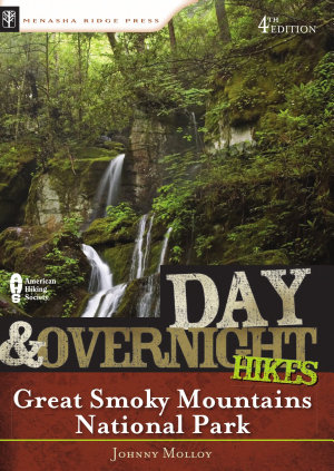 Day and Overnight Hikes  Great Smoky Mountains National Park PDF