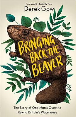 Bringing Back the Beaver PDF