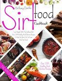 Sirtfood Diet Cookbook PDF