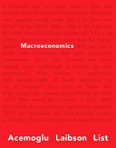 Macroeconomics Plus Myeconlab with Pearson Etext    Access Card Package
