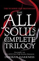The All Souls Complete Trilogy PDF