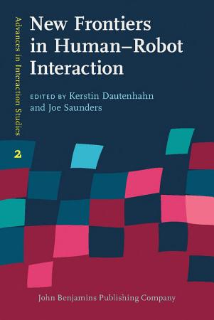 New Frontiers in Human  Robot Interaction PDF