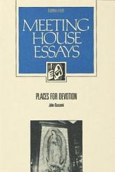 Places For Devotion Book PDF
