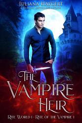 The Vampire Heir Book PDF