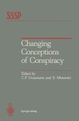 Changing Conceptions of Conspiracy