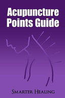 Acupuncture Points Guide PDF