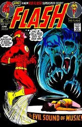 The Flash (1959-) #207
